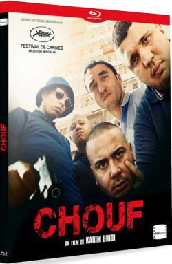 Chouf BLURAY 1080p FRENCH