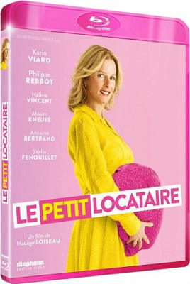 Le Petit locataire BLURAY 720p FRENCH