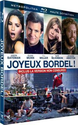 Joyeux bordel ! BLURAY 1080p FRENCH