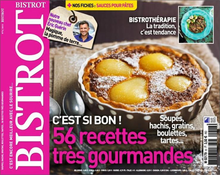 Bistrot N°6 - C est Si Bon !