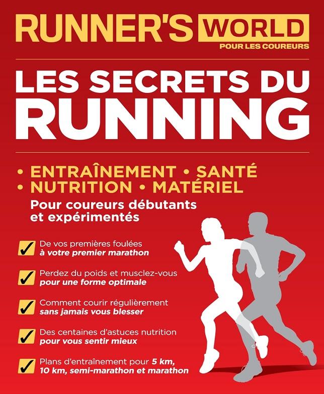 télécharger Runner's World pour Les Coureurs N°3 - Les Secrets Du Running 2017