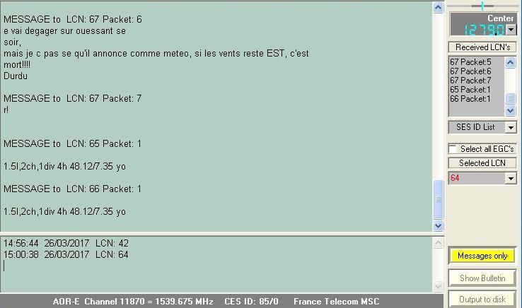 Inmarsat-C TDMA et ACARS  170327101600151281