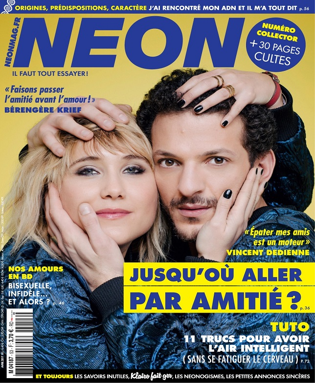 télécharger Neon N°53 - Avril 2017