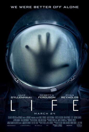 Life (2017) PL.BDRip.XviD-KiT / Lektor PL