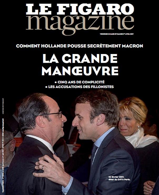 Le Figaro Magazine Du 31 Mars 2017