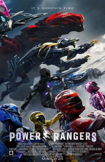 Power Rangers (2017) PLSUB.BRRip.XviD.AC3-EVO / Napisy PL