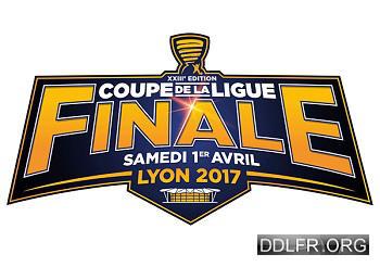Finale Coupe de la ligue 2017 Monaco Psg HDTV