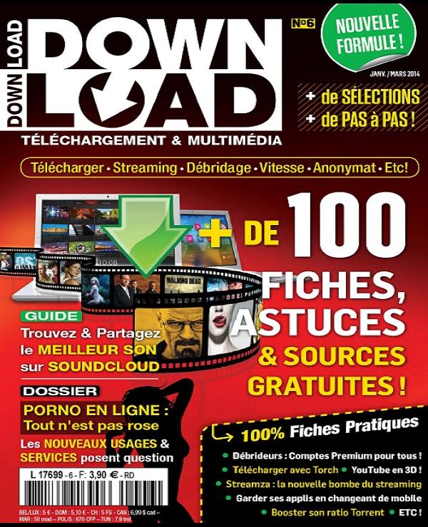 télécharger Download N°6 - Plus De 100 Fiches, Astuces Et Sources Gratuites !