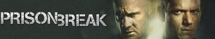 Poster for Prison Break