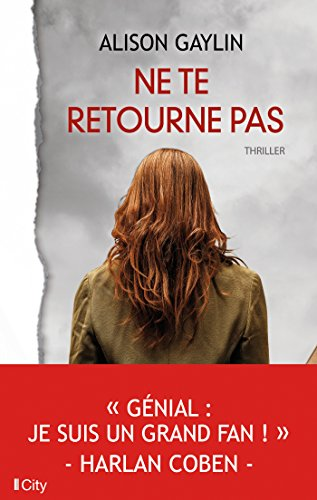 télécharger Ne te retourne pas (2017) - Alison Gaylin