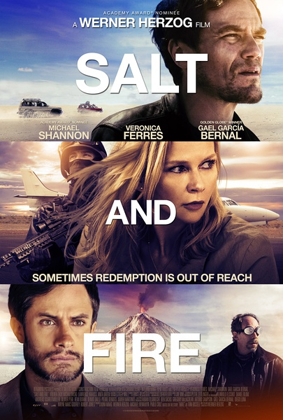 鹽與火之歌 Salt An Fire