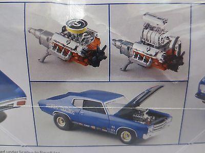 recherche pièces moteur chevelle 70 170404115109936577