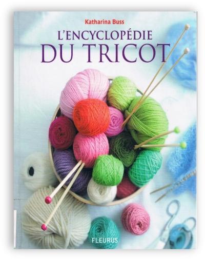 télécharger L'encyclopédie du tricot' - Katharina Buss