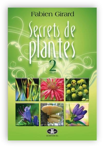 télécharger tome 2 - Secrets de plantes - Fabien Girard