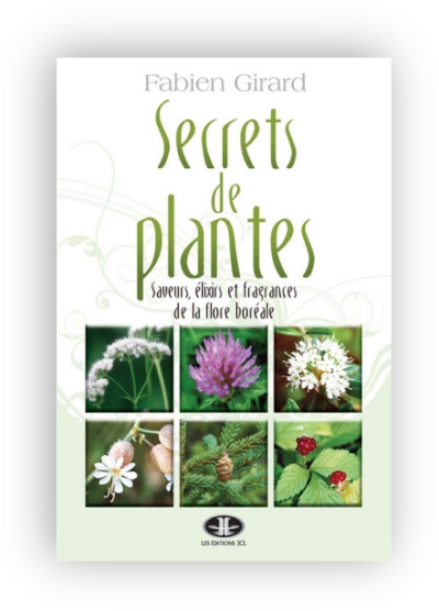 télécharger Secrets de plantes - Fabien Girard