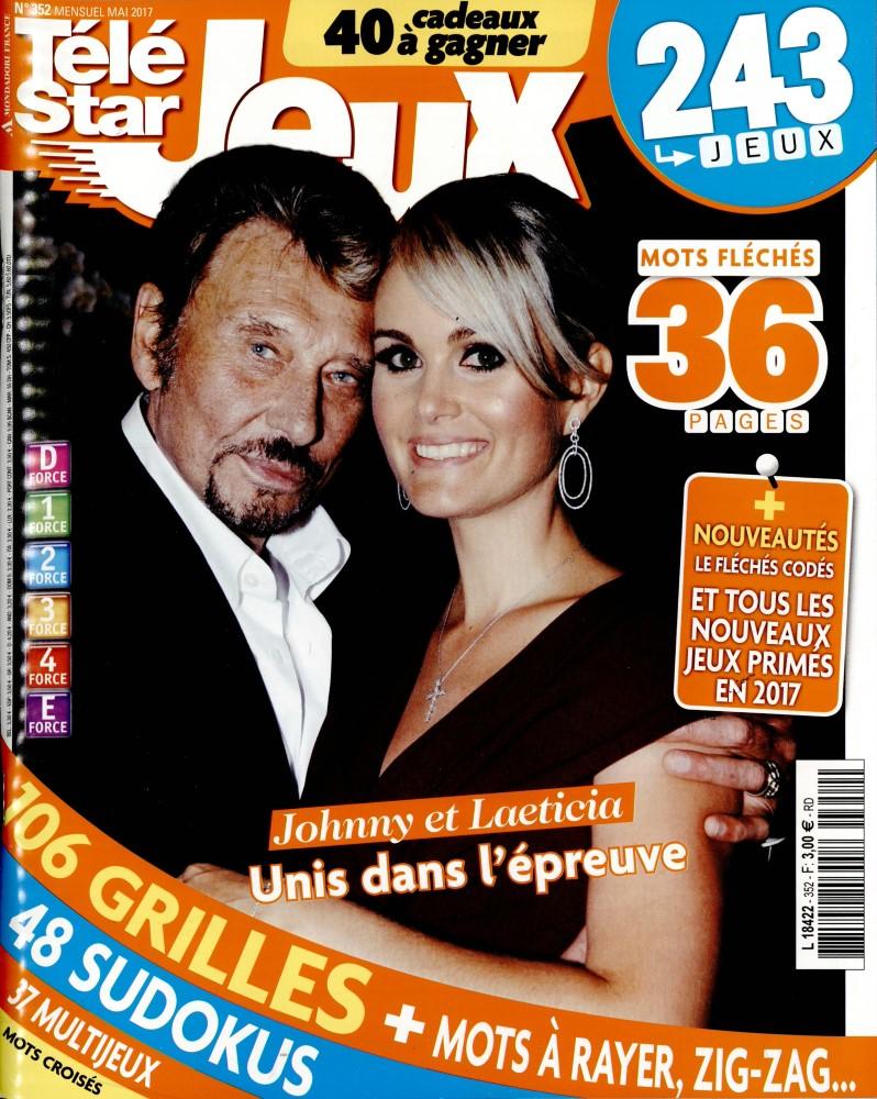 JOHNNY ET LA PRESSE (2) - Page 4 170407085920635512