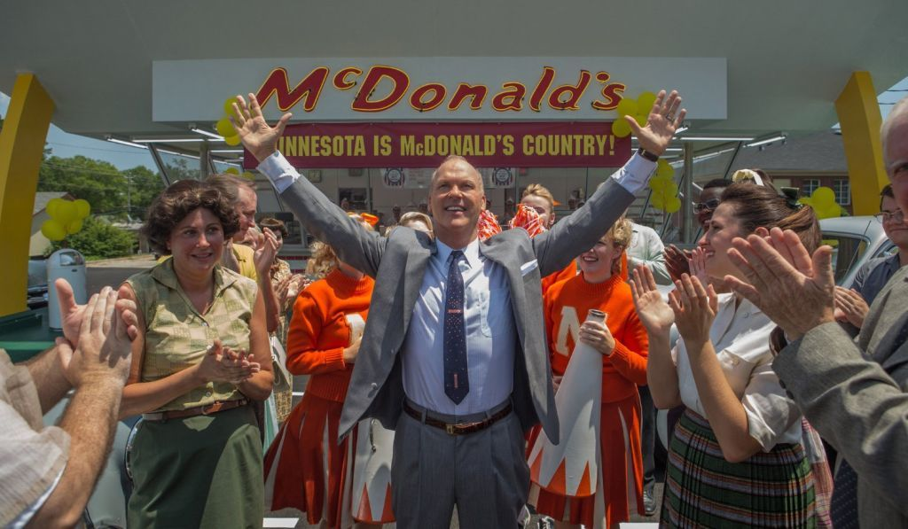 The Founder (2016) image