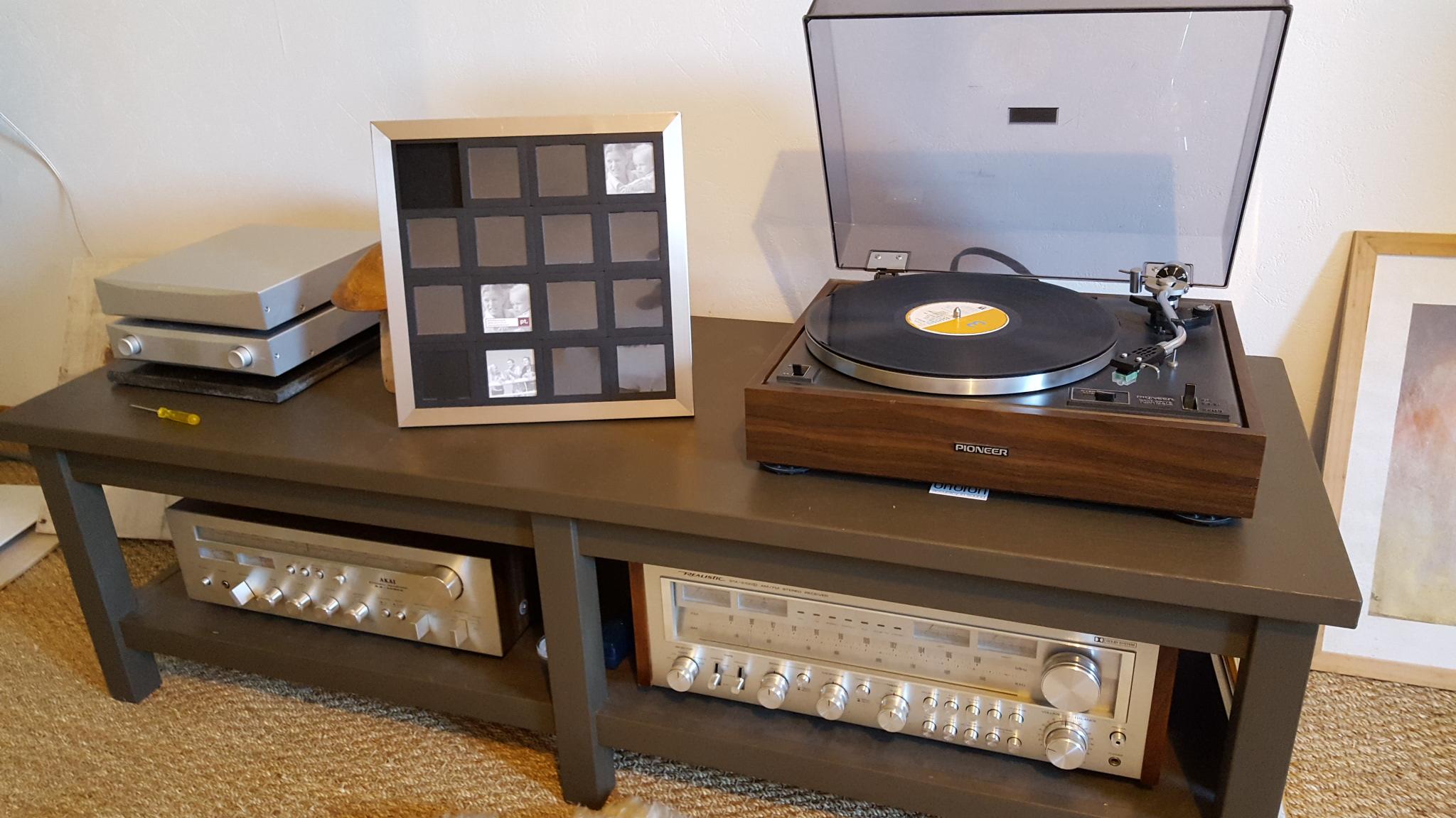 quelle platine vinyle utilisez vous page 28 enceintes et musiques. Black Bedroom Furniture Sets. Home Design Ideas