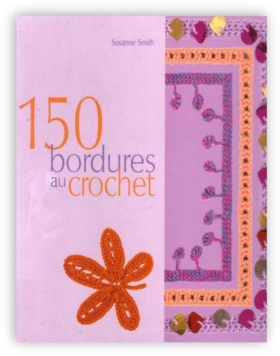 télécharger 150 bordures au crochet - Susan Smith