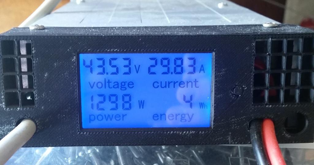 Chargeur 1800W / 40..60V et 1,5 kg (origine serveur) - Page 2 170410113235549209