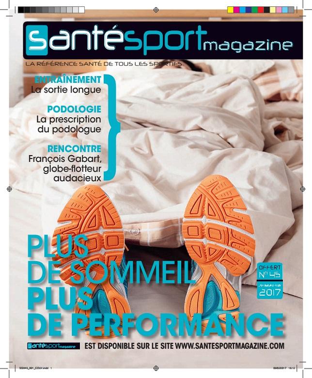 télécharger Santé Sport Magazine N°45 - Printemps 2017