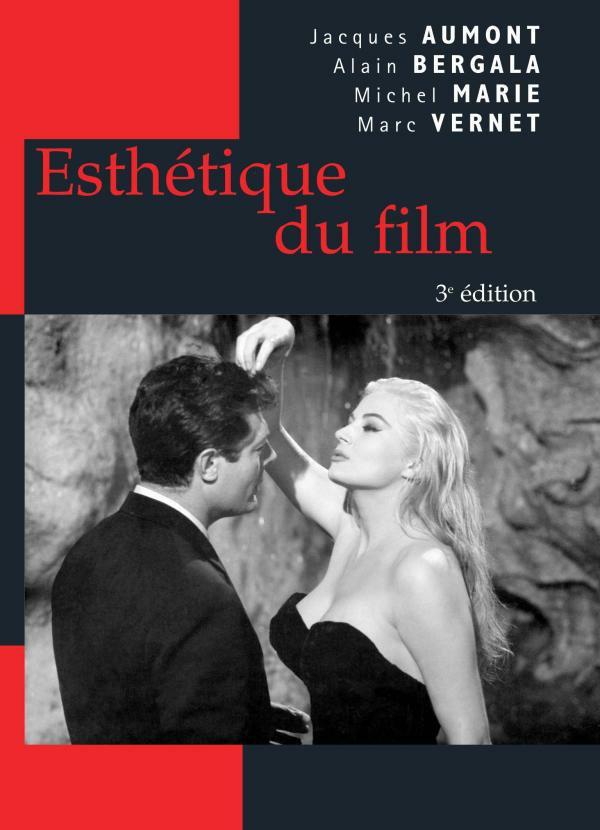 télécharger Esthétique du film. Jacques Aumont