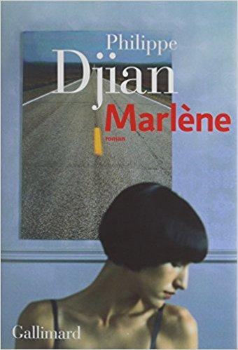 télécharger Marlène de Philippe Djian 2017