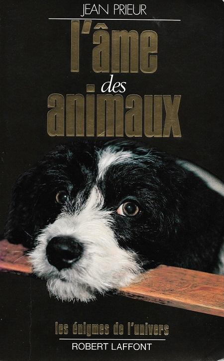 télécharger L'âme des animaux - Jean Prieur