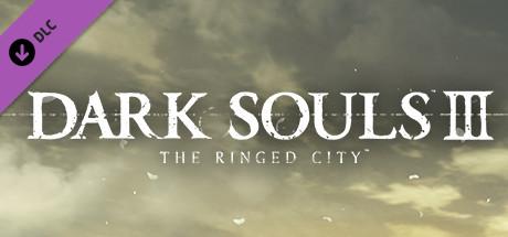 Dark Souls III The Ringed City Update v1.13-CODEX