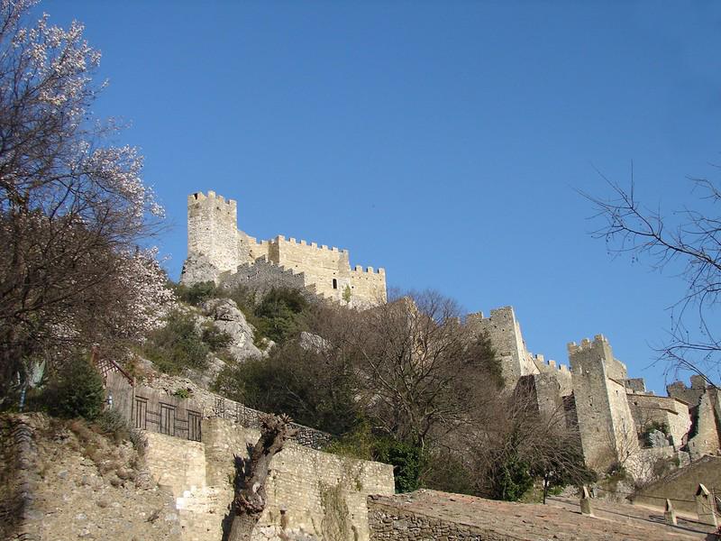 Domaine de Mazerat