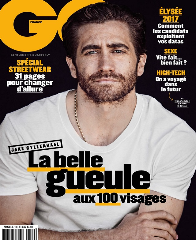 télécharger GQ N°109 - Avril 2017