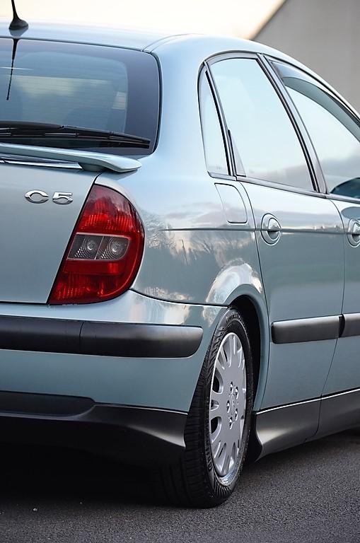 Citroën C5 170412104642624657