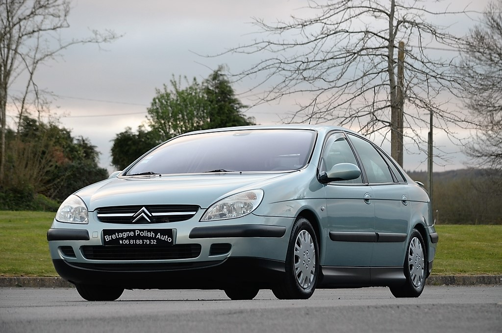 Citroën C5 170412104822930659
