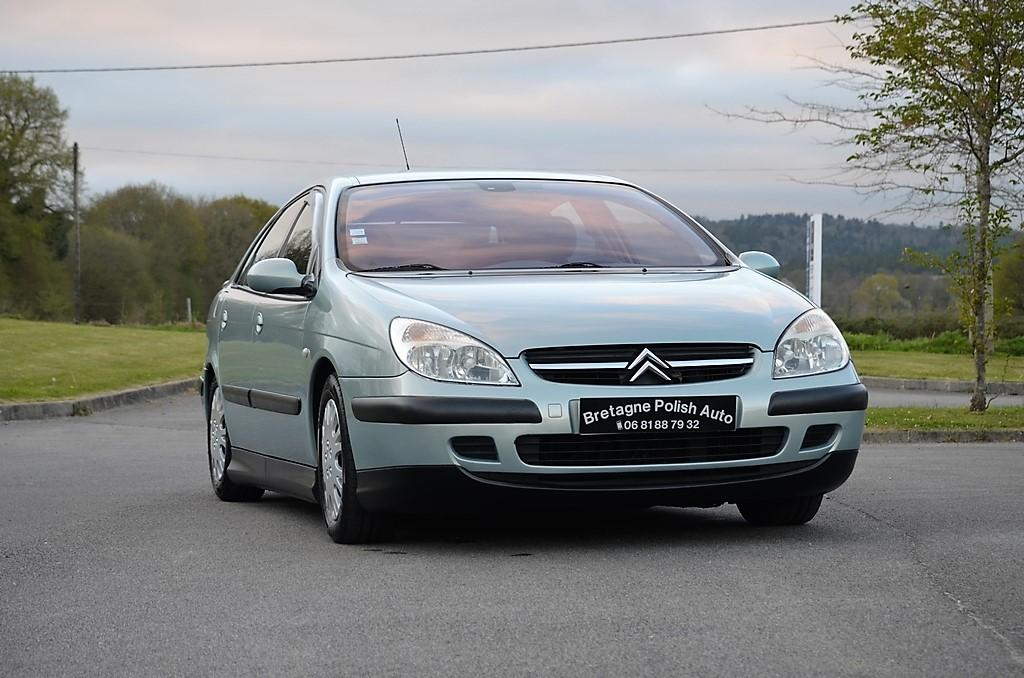 Citroën C5 170412104823489030