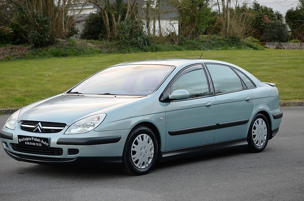 Citroën C5 170412105110113326