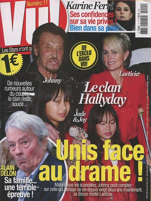 JOHNNY ET LA PRESSE (2) - Page 4 170413022244747405