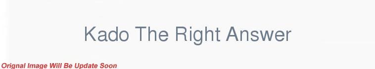 SceneHdtv Download Links for Kado The Right Answer S01E00 WEB x264-ANiURL
