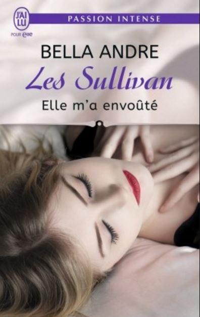 télécharger Les Sullivan - Tome 6 - Elle m'a envouté - Romans