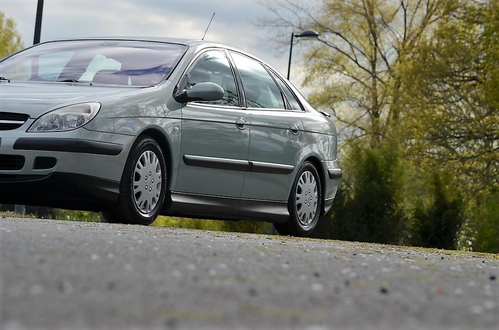 Citroën C5 170413073449533128