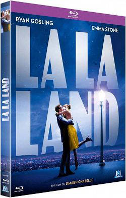 La La Land BLURAY 1080p FRENCH
