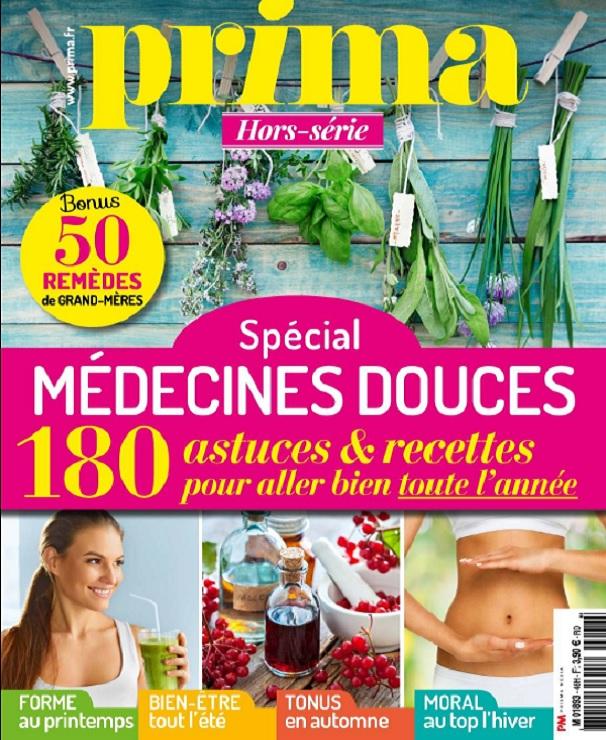 télécharger Prima Hors Série N°46 - Printemps 2017