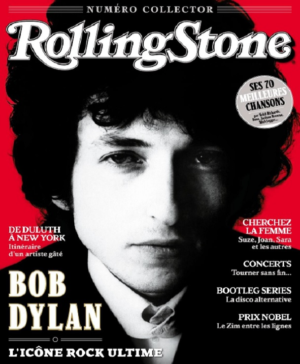 Rolling Stone Hors Série N°33 - Numéro Collector 2017