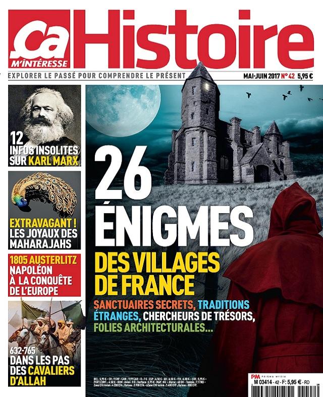 télécharger Ça M'Intéresse Histoire N°42 - Mai-Juin 2017