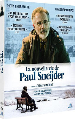 La Nouvelle vie de Paul Sneijder BLURAY 1080p FRENCH