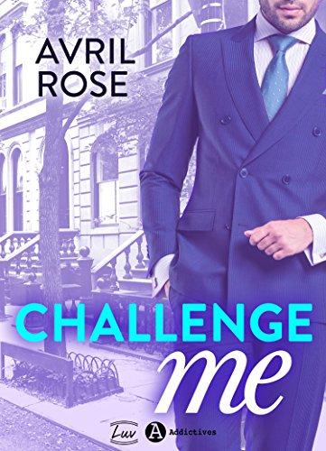 Challenge Me - Avril Rose 2017