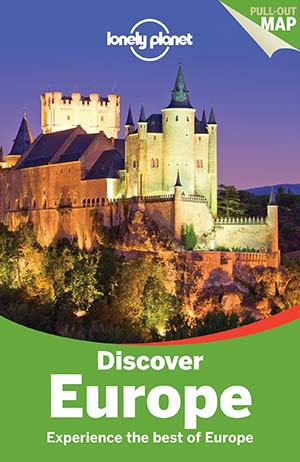 télécharger Lonely Planet - Discover Europe (Travel Guide) - 3rd Edition