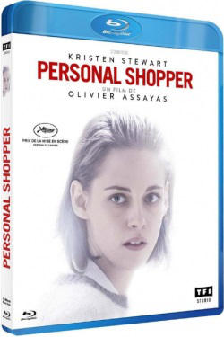 Personal Shopper BLURAY 1080p FRENCH