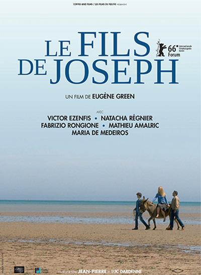 Le Fils de Joseph FRENCH DVDRIP
