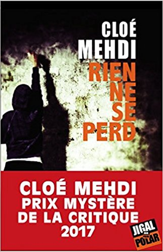 télécharger Rien ne se perd de Cloé Mehdi 2017