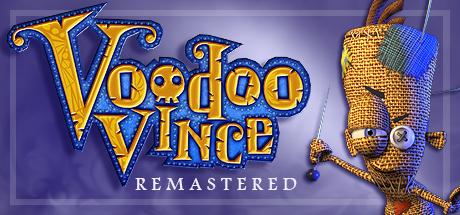 Voodoo Vince Remastered-RELOADED